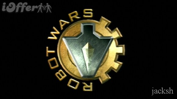 Robot Wars UK Game Show All 7 Seasons
