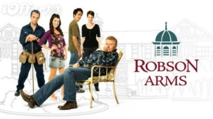 Robson Arms Complete Seasons 1+2+3 1
