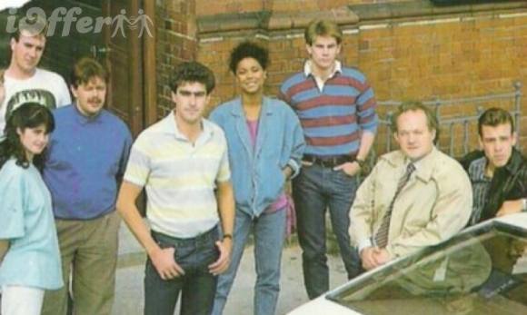 Rockliffe's Babies (1987) Complete Seasons 1 and 2