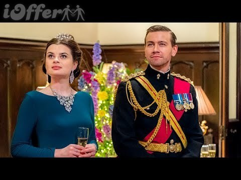 Royally Ever After (2018) with Fiona Gubelmann