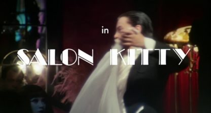 Salon Kitty 1976 Director's Cut 1