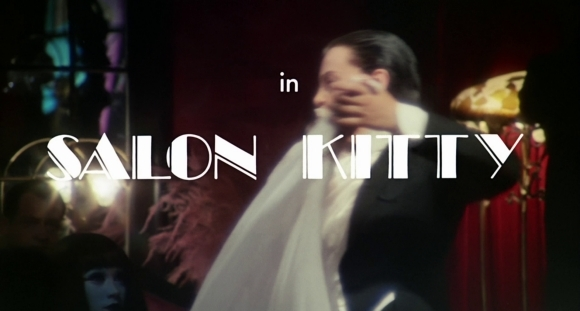 Salon Kitty 1976 Director's Cut