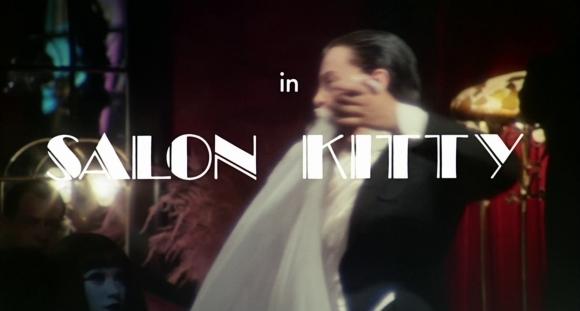 Salon Kitty 1976 Director's Cut