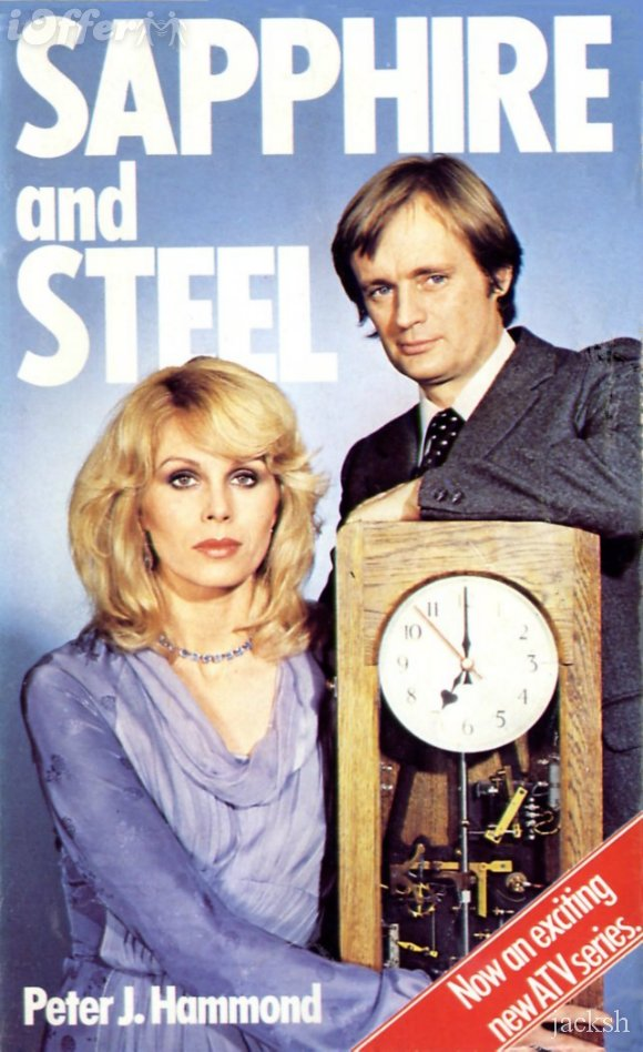 Sapphire and Steel – All 6 Assignments