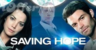 Saving Hope Seasons 1 and Season 2 1