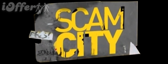 Scam City Seasons 1 and 2
