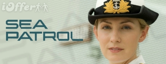 Sea Patrol Complete 5 Seasons