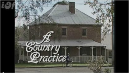 (Season 5) A Country Practice Complete with 76 Episodes 1