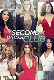 Second Wives Club Season 1 All Episodes
