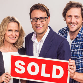 selling houses australia season 10 DVD