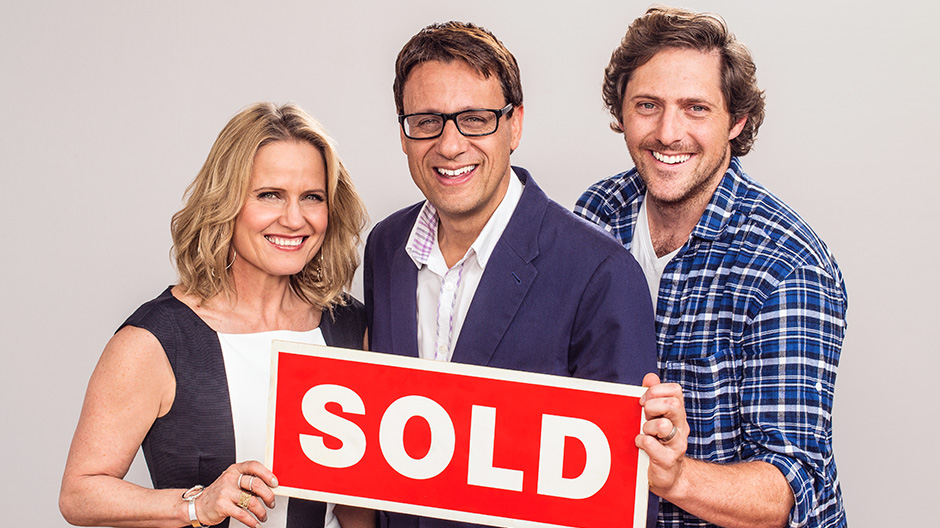 Selling Houses Australia Season 10 Complete