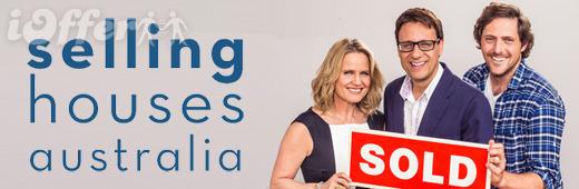Selling Houses Australia Seasons 1, 2, 3, 4, 5, 6, 7, 8