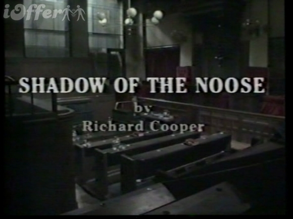 Shadow Of The Noose All Episodes