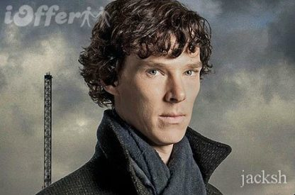 Sherlock Complete Series with Benedict Cumberbatch 1