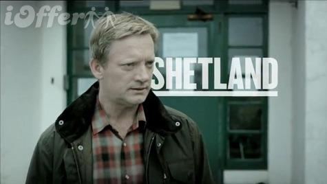 Shetland Season 3 Complete (2016)