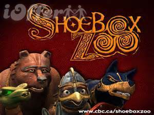 Shoebox Zoo Complete Seasons 1 and 2