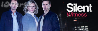 Silent Witness Season 19 (2016) Complete 1