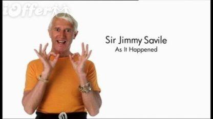 Sir Jimmy Savile As it Happened Documentary 1