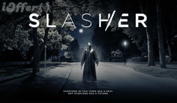 Slasher (2016) Complete Series