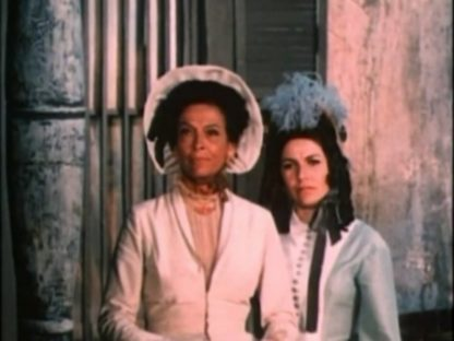 Slaves (1969) Starring Dionne Warwick and Ossie Davis 1