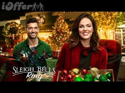 Sleigh Bells Ring 2016 with Erin Cahill and David Alpay