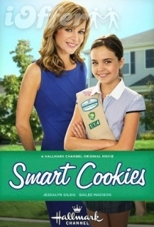 Smart Cookies 2012 starring Bailee Madison