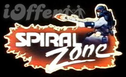 Spiral Zone The Complete 65 Episodes
