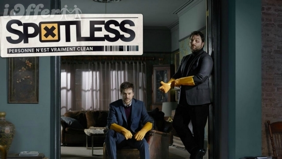 Spotless 2015 Series with All Episodes