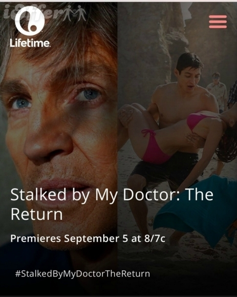 Stalked By My Doctor The Return (2016) Eric Roberts