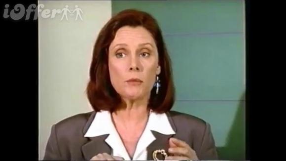 State Coroner 1997 Season 1 (Wendy Hughes)