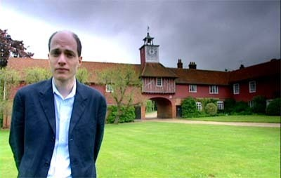 Status Anxiety with Alain de Botton