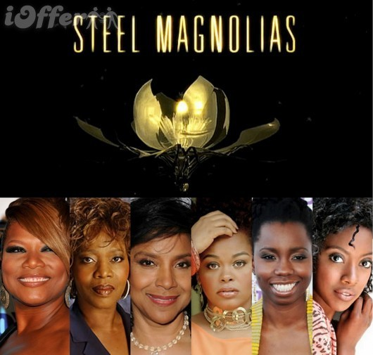 Steel Magnolias 2012 (High Def)