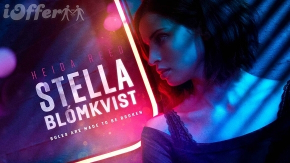 Stella Blomkvist Series (2017) with English Subtitles
