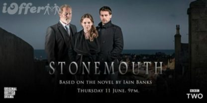 Stonemouth 2015 starring Naomi Bottrick 1