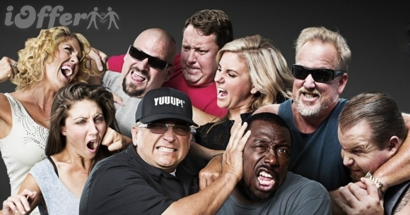 Storage Wars Complete Seasons 1, 2 and 3