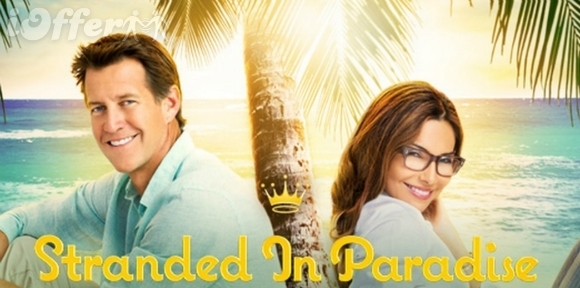 Stranded in Paradise (2014) starring Nestor Alonso