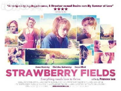 Strawberry Fields (2012) starring Emun Elliott 1
