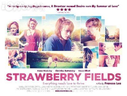 Strawberry Fields (2012) starring Emun Elliott 1