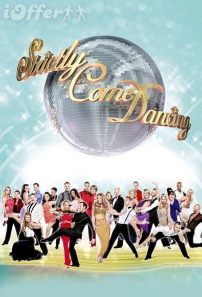 Strictly Come Dancing Complete Season 12 (2014)