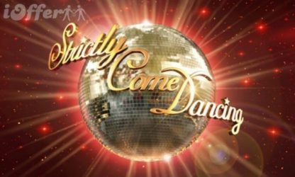 Strictly Come Dancing Seasn 13 (2015) with Christmas 1