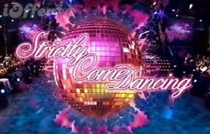 Strictly Come Dancing Seasons 1, 5, 6, 7 and 8 1