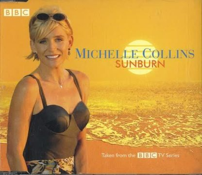 Sunburn (1999) Complete Series with Michelle Collins 1
