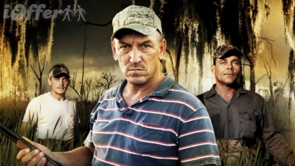 Swamp People Season 9 (2018) Complete