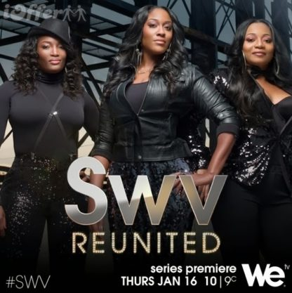 SWV Reunited All Episodes 1