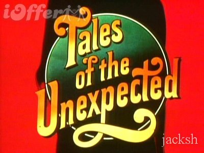 Tales of the Unexpected Seasons 1-9 (QUALITY)
