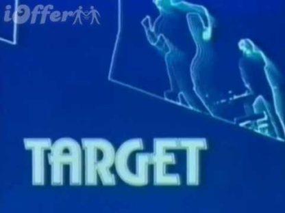 Target (1978) Season 2 (6 Episodes) with Patrick Mower 1