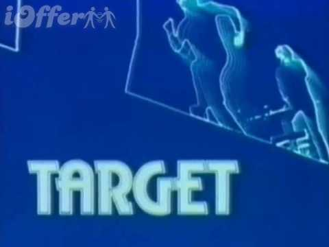 Target (1978) Season 2 (6 Episodes) with Patrick Mower