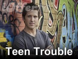 Teen Trouble Complete Season 1