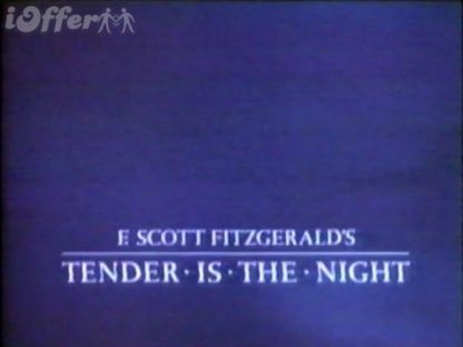 Tender Is The Night starring Peter Strauss 1