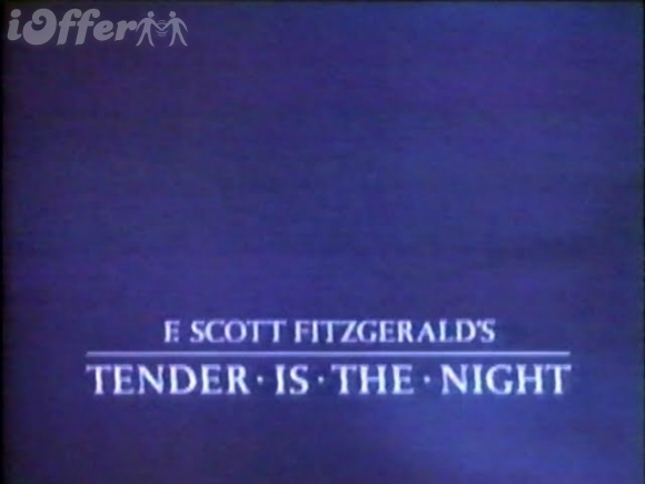 Tender Is The Night starring Peter Strauss